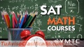 Cursos Preparativos para SAT de Matematicas e Ingles