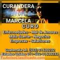 BRUJA Y CURANDERA MARCELA DE GUATEMALA
