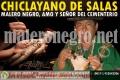Brujería Oscura | Rituales del maestro peruano