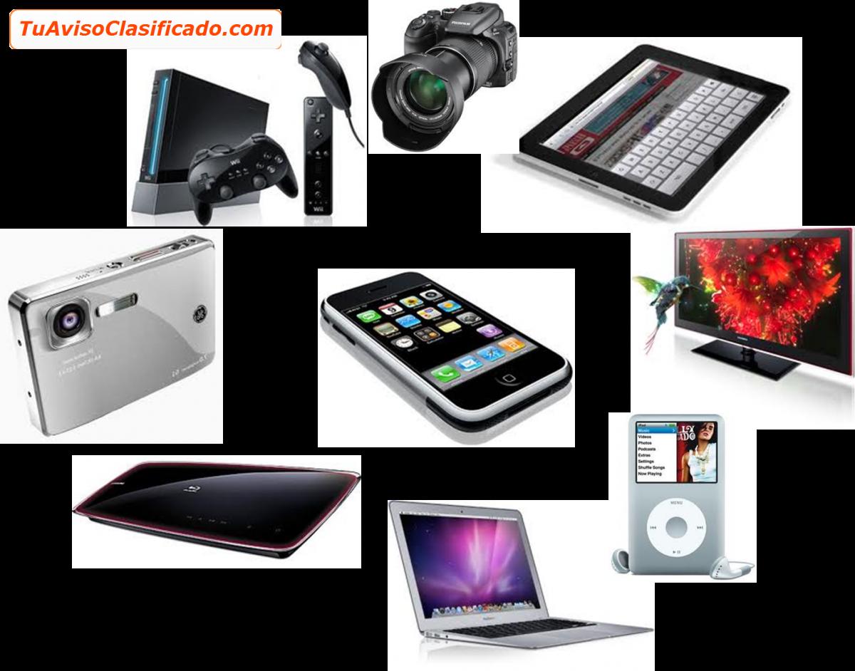 Importador de Artículos Electrónicos - Computación e Informática  ... 5f7a35b13ba40
