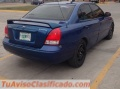 SE VENDE HYUNDAI ELANTRA VERSION GT 2003