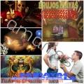 """FOTO O NOMBRE Y APELLIDO Y LA TENDRAS DE RODILLAS """"BRUJOS MAYAS"""" (00502)50552695-50551809"""