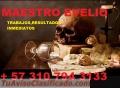 +57 3107943133 CONSULTA AHORA MAESTRO EVELIO