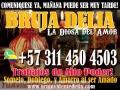 BRUJA DELIA TRABAJOS Y AMARRES EFECTIVOS COMUNICATE YA ! +573114504503 efectividad