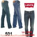 Venta de Jeans Levis 501 en Tegucigalpa