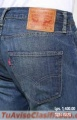 Jeans para Hombre Marca Levis de Botones en Tegucigalpa