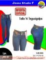 Venta de Jeans Studio F en Tegucigalpa