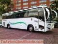 Servicio de transporte y Tours en Bogotá