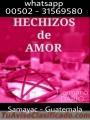 AMARRES Y SECRETOS DE AMOR DEL HERMANO DARIO 00502-31569580