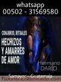 SECRETOS Y MISTERIOS DE SAMAYAC HERMANO DARIO 00502-31569580