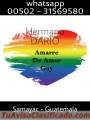 AMORES REBELDES E IMPOSIBLES DEL HERMANO DARIO 00502-31569580