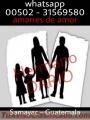 AMARRES EN EL AMOR MAGIA BLANCA HERMANO DARIO 00502-31569580