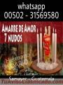 BRUJERIA FUERTE Y RAPIDA 00502-31569580