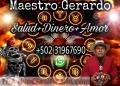 BRUJO Y CURANDERO DE FUEGO GERARDO 0050231967690