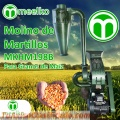 Molino de Martillos MOD. MKHM198B