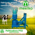 MEELKO Peletizadora PTO MKFD230P