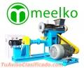 Meelko Extrusora MKEW60B