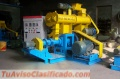 Extrusora eléctrica MOD. MKEW80B