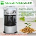 Estufa de pellets MOD. MK-P03