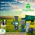 Combo Meelko MKFD260B mini planta