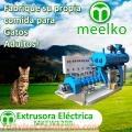 Extrusora eléctrica MKEW120B