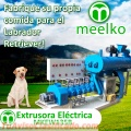 Extrusora Eléctrica MKEW135B