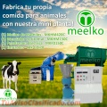 Combo Meelko, fabrica comida para animales