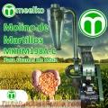 Molino de martillos MOD. MKHM198A-C
