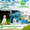 Extrusora eléctrica MKEW200B