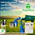 COMBO PELETIZADORA MKFD260C