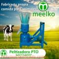 Peletizadora PTO MKFD400P