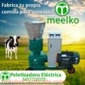 Peletizadora eléctrica MKFD200B