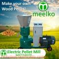 Peletizadora eléctrica MKFD260B