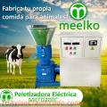 Peletizadora eléctrica MKFD200C