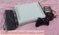 Vendo Xbox 360 9/10  /Negociable