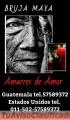 AMULETOS LOTERIAS CURACIONES AMARRES DE AMOR ETERNOS BRUJA DE GUATEMALA 0050257589372
