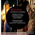 SACERDOTISA Y HECHICERA  MAYA DE GUATEMALA SAMAYAC 0050257589372